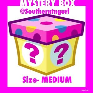 Designer Mystery Box RESELL or KEEP for YOURSELF